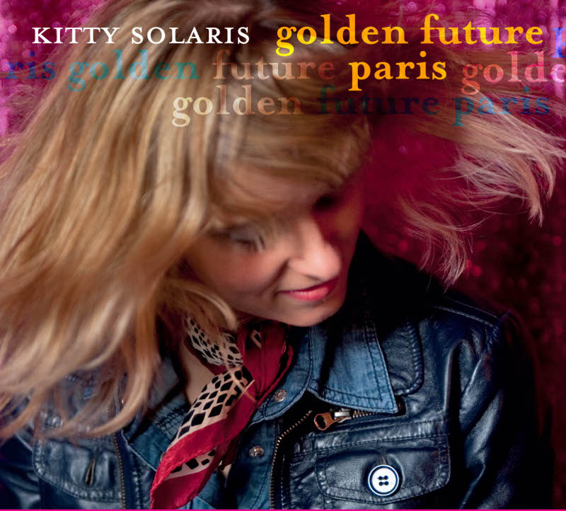 Kitty Solaris
